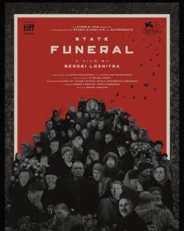 State Funeral ONE WORLD ROMANIA #13