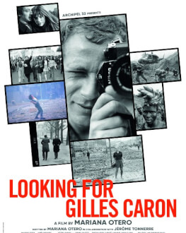 Looking for Gilles Caron ONE WORLD ROMANIA #13