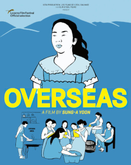 Overseas ONE WORLD ROMANIA #13