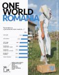 Proiecția filmului câștigător al Trofeului OWR #13 ONE WORLD ROMANIA #13