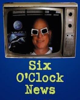 Six o'clock News ONE WORLD ROMANIA #13