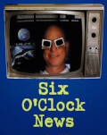 Six o'clock News ONE WORLD ROMANIA #13