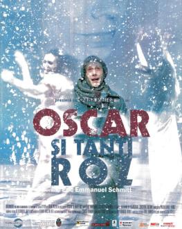 Timișoara: Oscar și Tanti Roz / a doua reprezentație