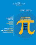 """""""Povestea numărului π"""" - discuție cu Liviu Ornea, Radu Gologan și Vlad Zografi Despre istoria celei mai cunoscute constante din matematică."""