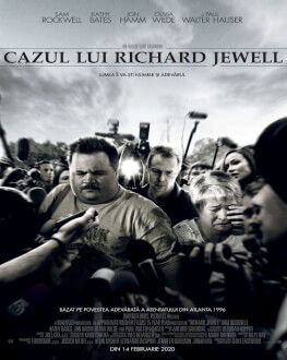 Richard Jewell / Cazul lui Richard Jewell