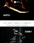 Sumika & Matou - dans contemporan in cultura japoneza