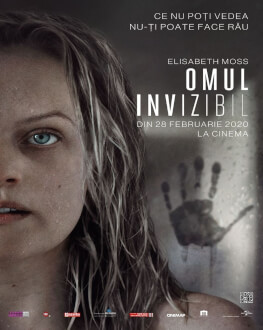 The Invisible Man / Omul invizibil