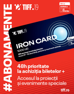 TIFF Iron Card TIFF.19