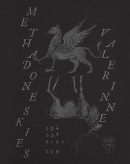Valerinne & Methadone Skies Live