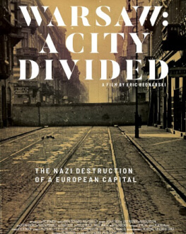 Warsaw: A City Divided [Seri de film UrbanEye]