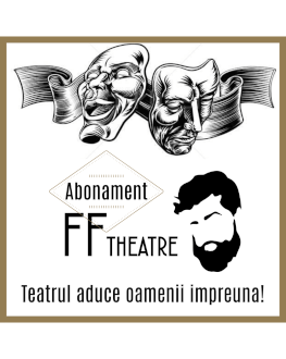 Abonament FF Theatre