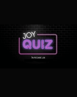 Joy Quiz