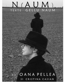 N ( A U M ) LIVE DE LA UNTEATRU texte GELLU NAUM