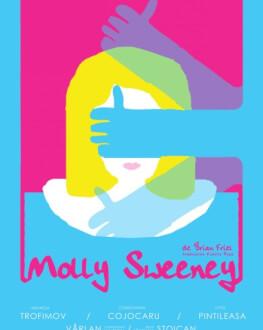 Molly Sweeney - Transmisiune online de Brian Friel