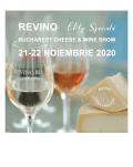 REVINO CHEESE & WINE SHOW 2020 Ediție Specială
