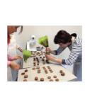 Atelier premium online de ciocolaterie/patiserie frantuzeasca cu un maestru patiser si ciocolatier