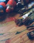 Experimenteaza - curs online de pictura pentru incepatori
