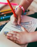 Experimenteaza de acasa - curs de arta pentru copii