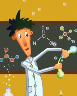 Experimentează stiinta - atelier online de fun-science - experienta de carantina