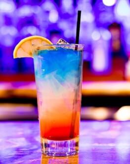 Invata sa prepari cocktailuri la tine acasa - online