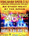 AN OTHER NIGHT AT THE OPERA the symphonic rock show