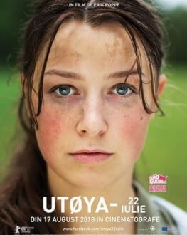 Utøya: July 22 / Utøya - 22 iulie ARTA-Acasă