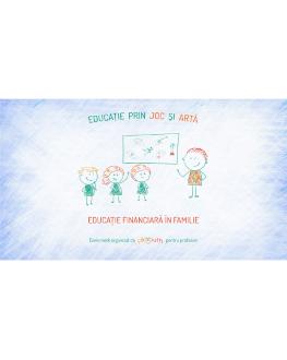 Educație financiară în familie