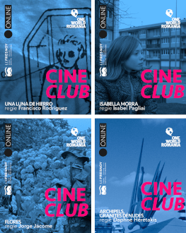 Le Fresnoy și după Cineclub One World Romania