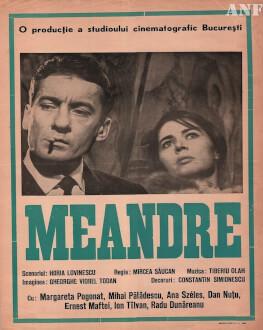 MEANDRE / MEANDERS Cinemateca Online