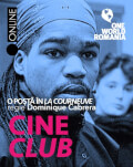 """O Poștă în La Courneuve"" (""Une poste à la Courneuve"", regia Dominique Cabrera, Franța, 1994) Cineclub One World Romania"