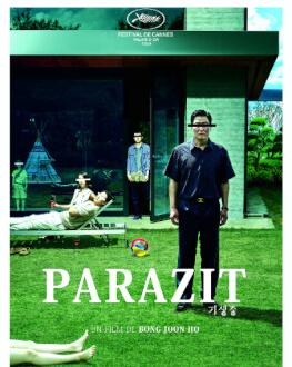 Parasite / Parazit ARTA-Acasă