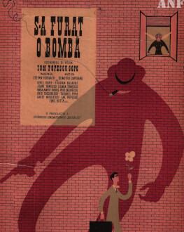 S-A FURAT O BOMBĂ  / A BOMB HAS BEED STOLEN Cinemateca Online