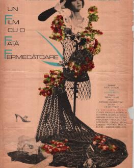 UN FILM CU O FATĂ FERMECĂTOARE / THIS CHARMING GIRL Cinemateca Online