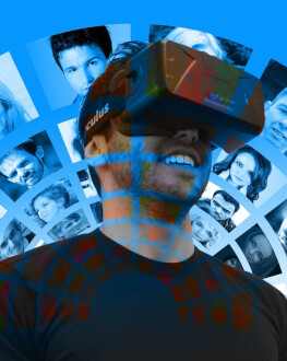 Best Virtual Reality Gaming Party Ever!