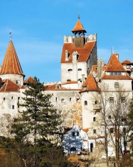 Cadouri pentru el – Aventura Transilvana
