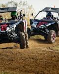 Condu utv-ul Yamaha YXZ1000R într-o experiență plină de adrenalină