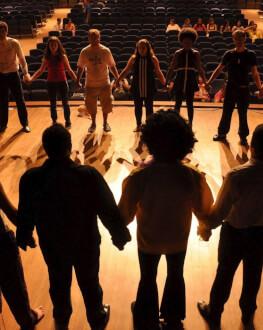 Dezvoltare personala prin teatru, adulti si copii, in Cluj
