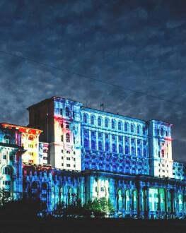 Experienta cadou – tur istoric de Bucuresti