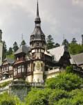 Experienta cadou – tur pe Valea Prahovei intr-un automobil de lux