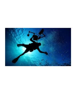 Experienta de scuba diving pentru 2