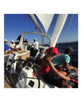 Experiente cadou - Petrecerea burlacilor sau a burlacitelor la bordul unui yacht