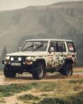 Experimenteaza adrenalina de offroad la maxim cu Toyota Landcruiser