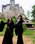Experimenteaza un tur de oras cu Dracula!