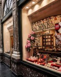 Idei de cadouri pentru cuplu - Curs de ciocolaterie in Belgia
