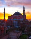 Idei de cadouri pentru cuplu – Tur gourmet Istanbul