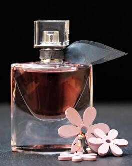 Inventeaza propriul tau parfum!
