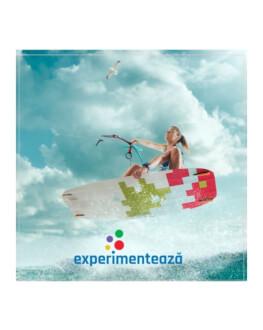 Kitesurfing Romania - cursuri pentru iubitorii de kitesurf discovery si incepatori