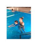 Lectii de inot cu instructori profesionisti la Aqua Swim