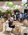 Smart experience - degustare de vinuri la crama Rotenberg