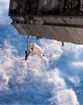 Vizita la centrul de antrenament al cosmonautilor rusi